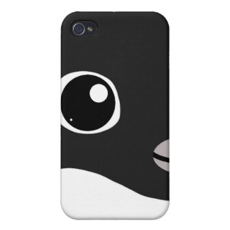 Adelie Penguin iPhone Case Cover For iPhone 4