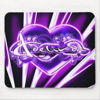 Adelinda Mouse Pad