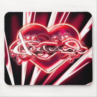 Adelvina Mouse Pad