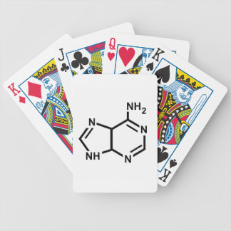 Adenine Bicycle Playing Cards