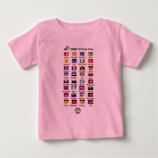 Adfantage for Babys Baby T-Shirt