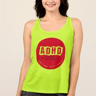 ADHD (Hyperactive/Impulsive Type) Tank Top