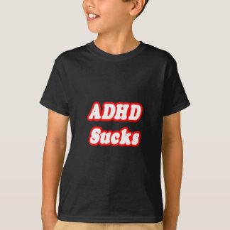 ADHD Sucks T-Shirt