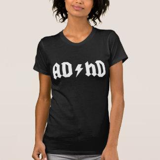 ADHD White Shirts