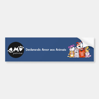 Adhesive for Car Bumper Sticker