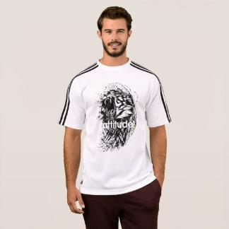 Adidas | Attitude Lion T-Shirt