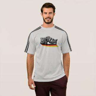 _Adidas T-shirt Berlin for man Onyx/black