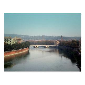 Adige Postcard