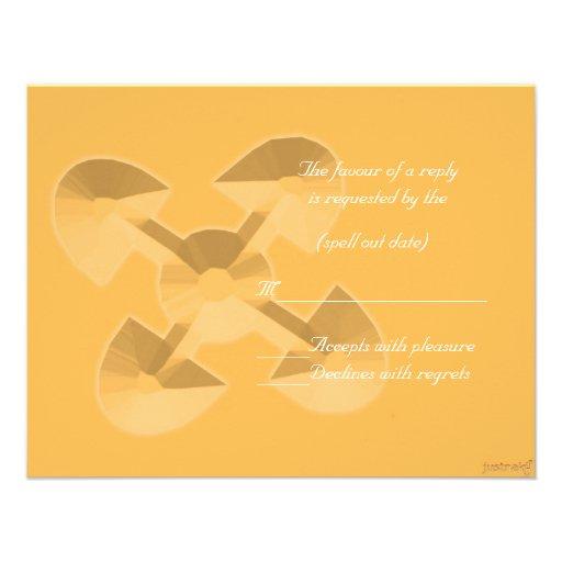 adinkra akoma ntoaso (united hearts) beeswax rs custom invitations