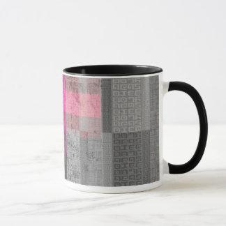 Adios Babylon mug