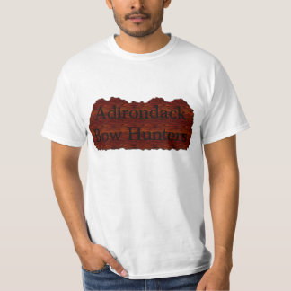 Adirondack Bow Hunters T-Shirt