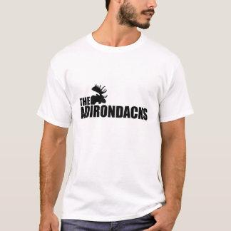 Adirondacks Moose shirt