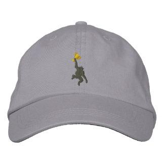 Adjustable Ape Hat