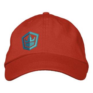 Adjustable F/V Northwestern Crest Hat Embroidered Hat