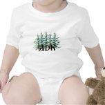 ADK Adirondack Pines Baby Creeper