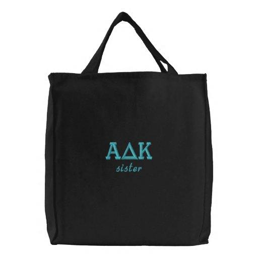 ADK sister bag