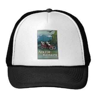 Adler Kleinauto Hat