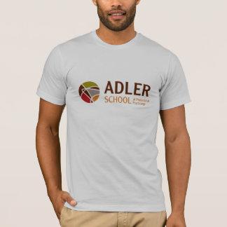 Adler School T-Shirt 1