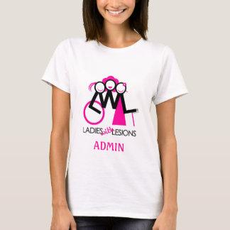 Admin Tee