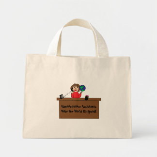Administratie Professional World Bag