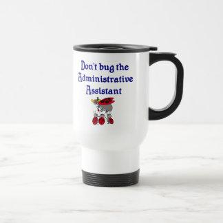 Administrative Assistant Mug