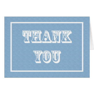 Administrative Professional Day -- Big Thank You Card