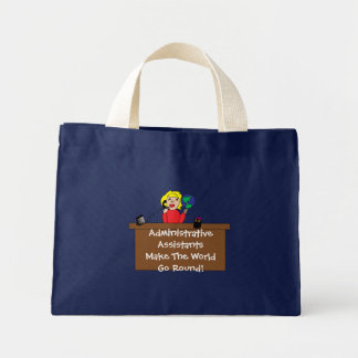 Administrative Professional World Bag