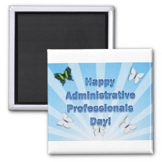 Administrative Professionals Gifts Refrigerator Magnet