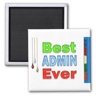 Administrative Professionals Gifts Fridge Magnets