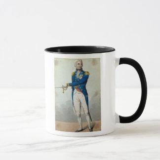 Admiral Horatio Nelson Mug