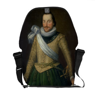 Admiral Sir Thomas Button (d.1694) Commuter Bags
