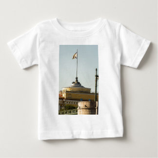 Admiralty Building Baby T-Shirt