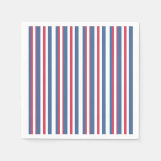 Admission Ticket Memorial Day Party Paper Napkin