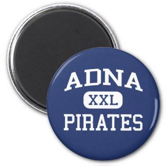 Adna - Pirates - Senior - Adna Washington Magnet