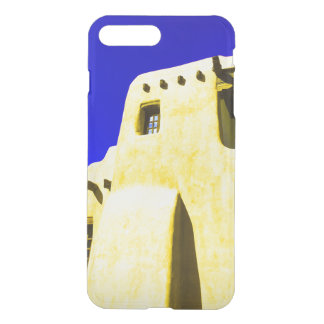 Adobe in blue and yellow iPhone 8 plus/7 plus case