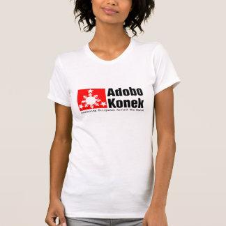 Adobo Konek T-Shirt