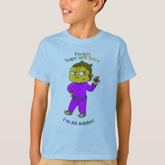 Adodo girl T-Shirt