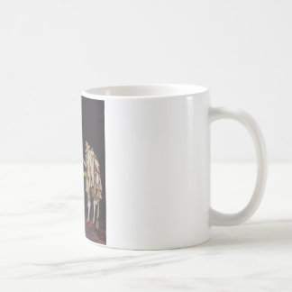 Adolphe Alexandre Lesrel The Toast Coffee Mug