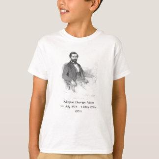 Adolphe Charles Adam, 1850 T-Shirt