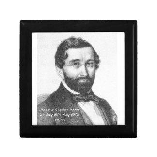 Adolphe Charles Adam, 1850a Gift Box