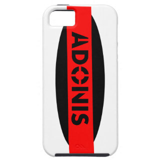Adonis iPhone 5 Covers
