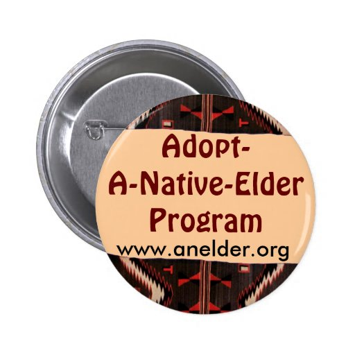 adopt a native elder button