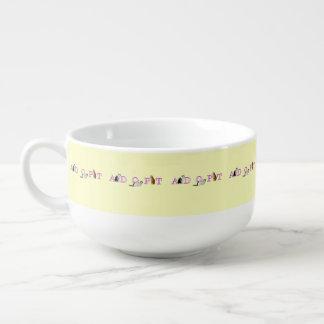 Adopt A pet Soup Mug