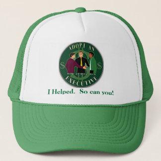 Adopt An Executive Hat