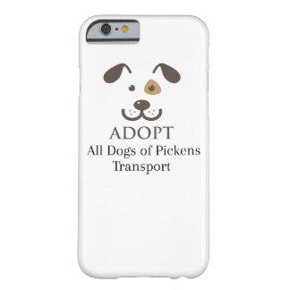 ADOPT - Phone Case