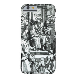 Adoption of orphan children in the Inferior Court Barely There iPhone 6 Case