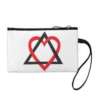 Adoption Symbol Coin Bag