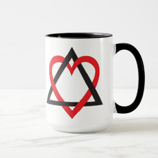 Adoption Symbol Mug