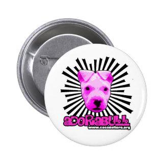 Ador-a-Bull Collection Pins