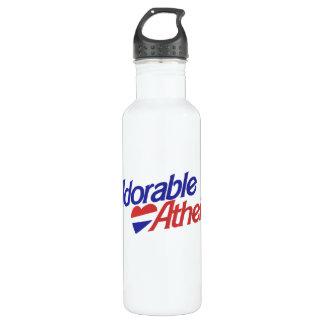 Adorable Atheist 710 Ml Water Bottle